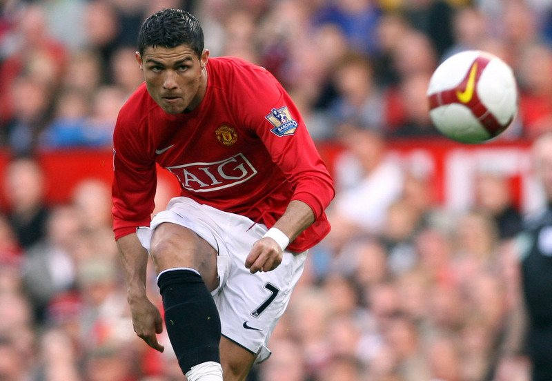 Top Five: Premier League's Greatest Portuguese