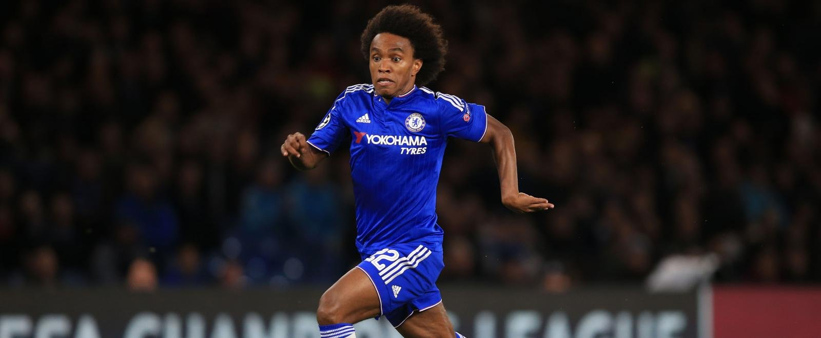 Head to Head Willian Chelsea vs Yacine Brahimi FC Porto