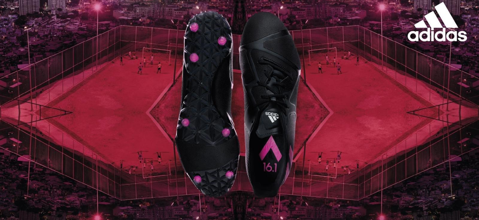 adidas ACE 16+ TKRZ boots bd2a71284