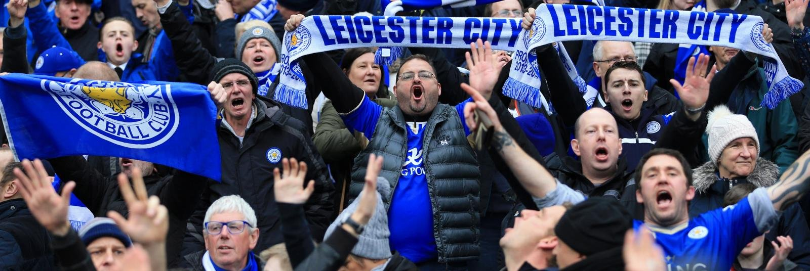 Leicester continue to rumble rivals with five-point lead at the top