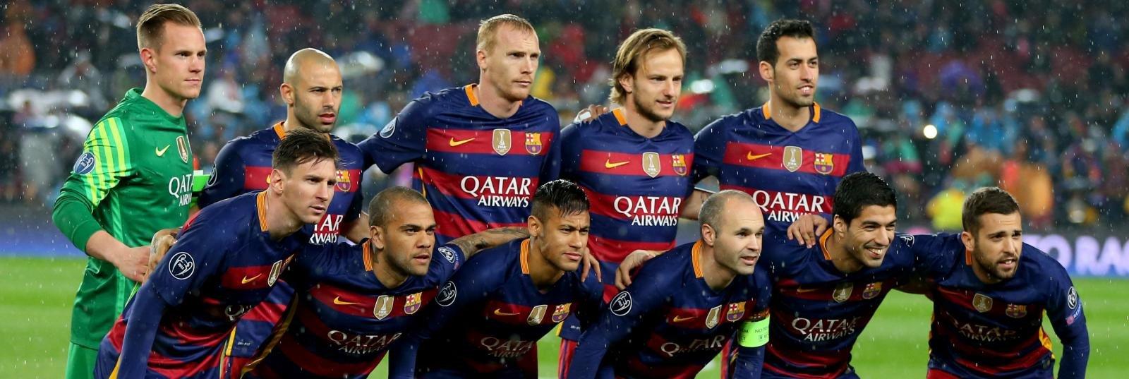 Fc Barcelona Vs Atletico Madrid Champions League Preview Prediction Shoot