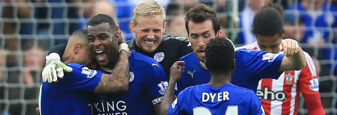 Leicester will kick themselves if they miss out on the Premier League title now