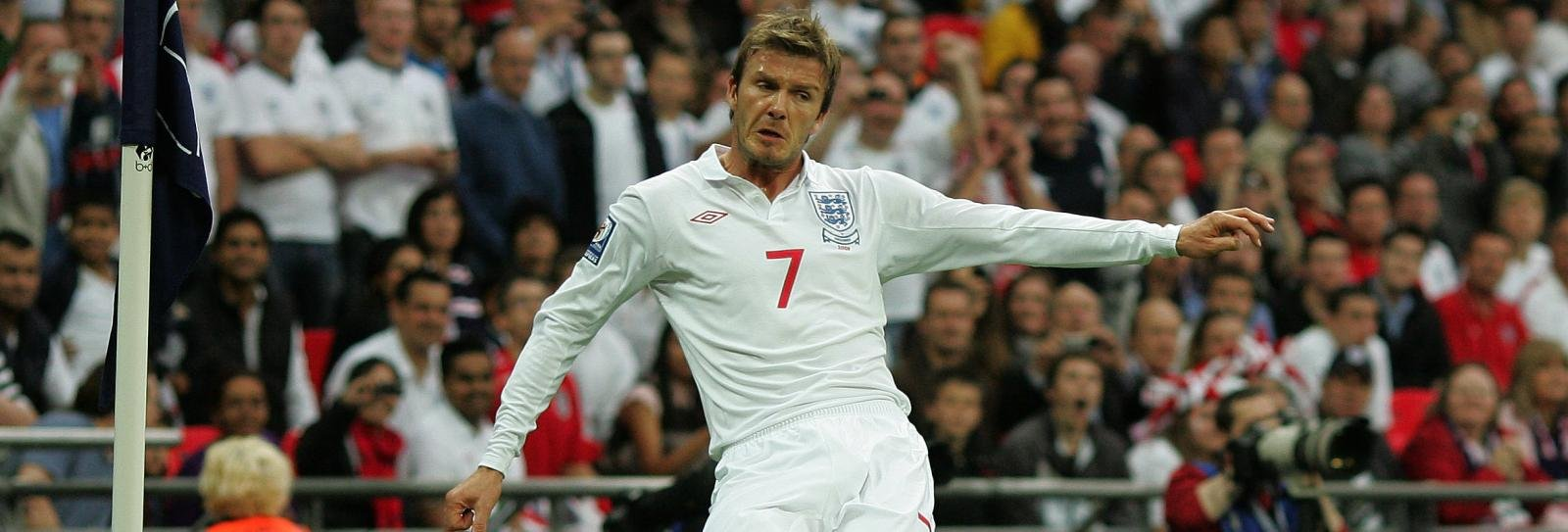 EURO 2016 Q&A: Shura says England can reach the semi-finals, but wishes David Beckham was still playing!