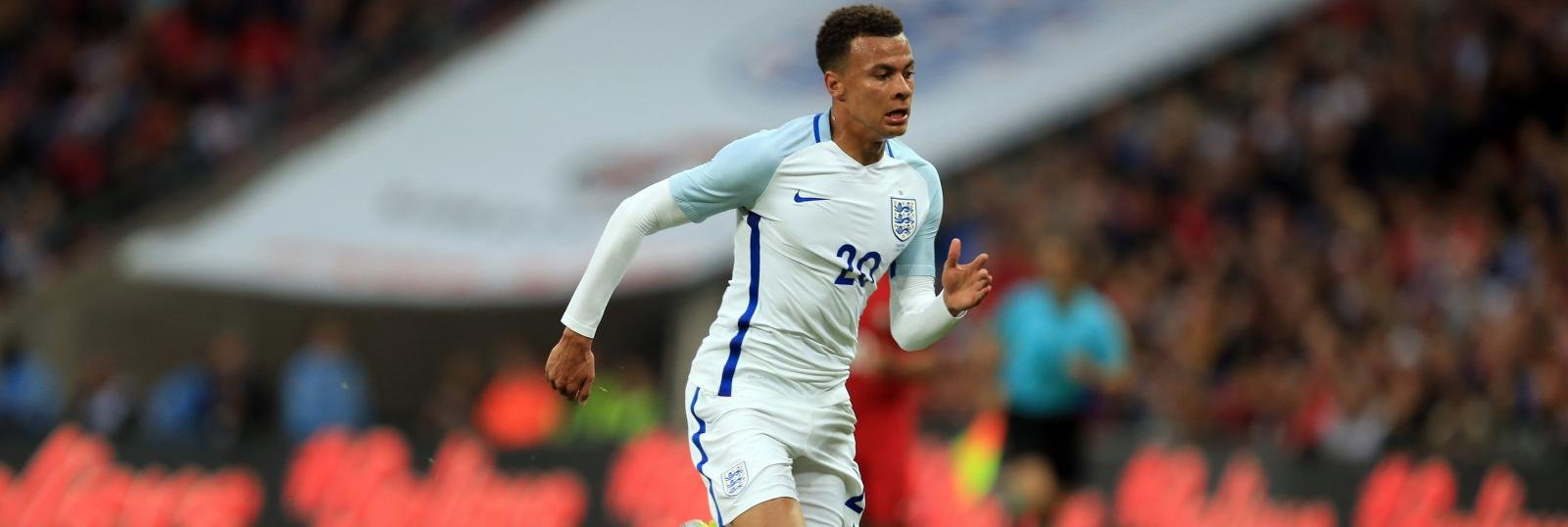 Euro 2016 Q&A: Boy Jumps Ship liken Dele Alli to Paul Gascoigne, but tip Germany to win