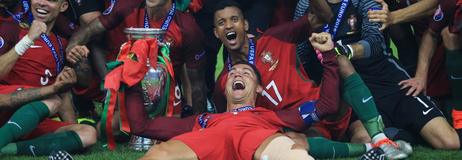 Portugal 1-0 France (AET): EURO 2016 Final Report