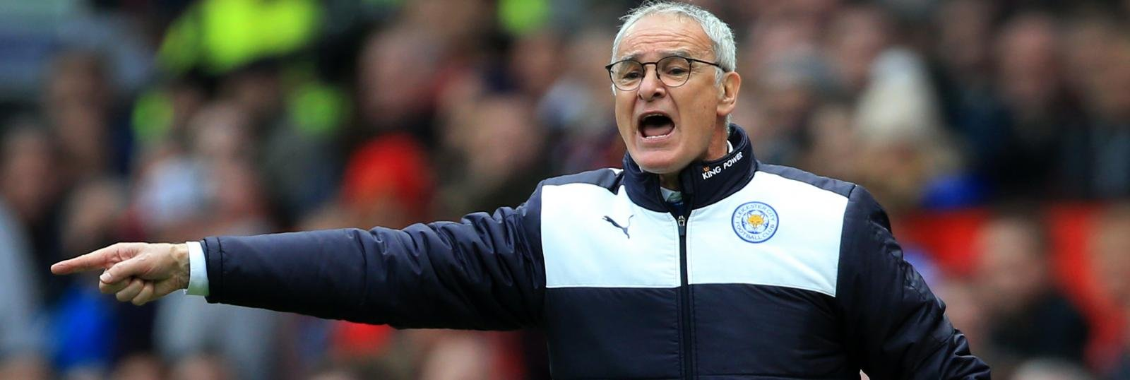 The £3m man – Leicester City's Claudio Ranieri will need to earn his money this season