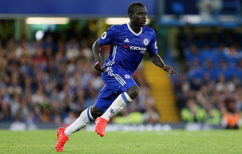 PFA Player of the Year: Did N'Golo Kante really deserve the award?