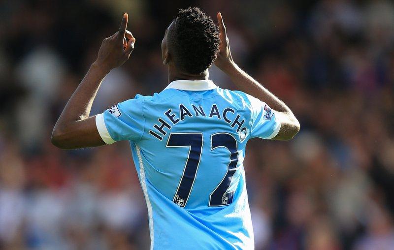 West Ham fans react to Kelechi Iheanacho link