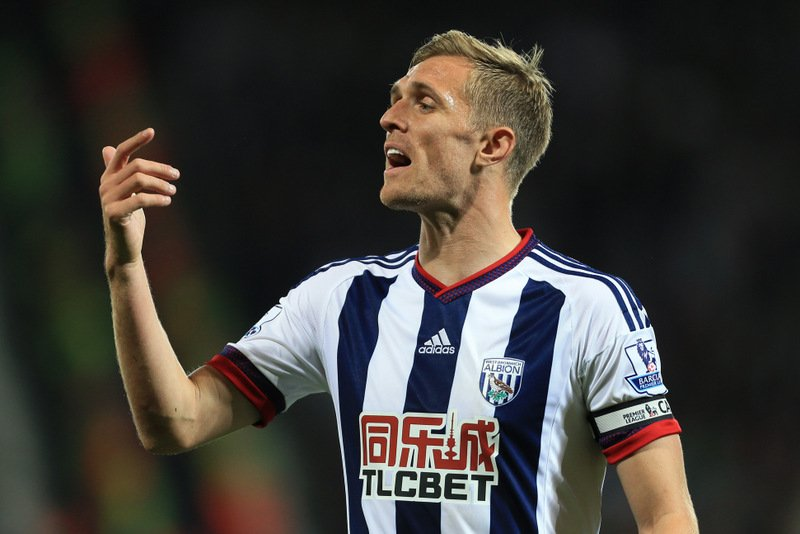 Stoke poised to make Fletcher bid
