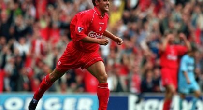 Fan Stories: How this Liverpool v Man United clash gave one fan a memory he'll never forget