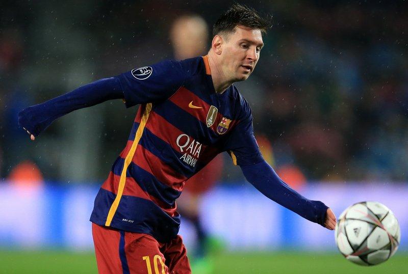 Manchester City still hopeful of landing Barcelona superstar Lionel Messi