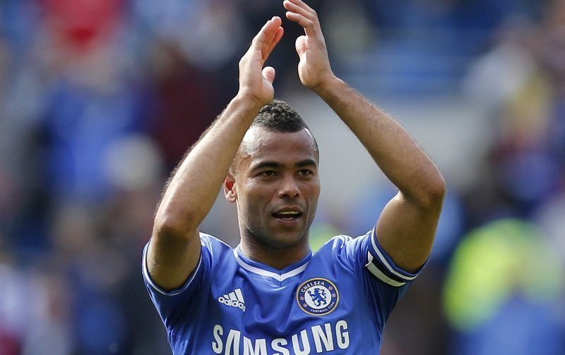 Fan Stories: Chelsea's Ashley Cole