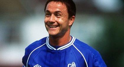 Fan Stories: Chelsea's Dennis Wise