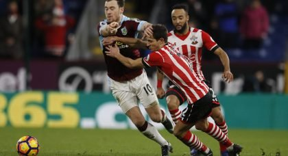 Newcastle United fans react to Ashley Barnes link