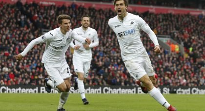 5 things we learned from Liverpool v Swansea City