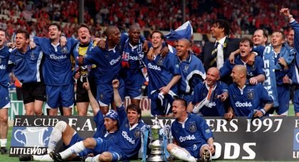 Chelsea's FA Cup Folklore