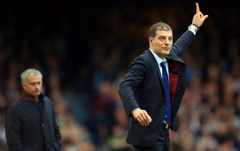 West Ham fans react to Bilic's season