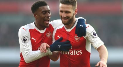 5 things we learned from Arsenal v Burnley