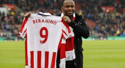 Stoke question timing of new signing's drugs ban story