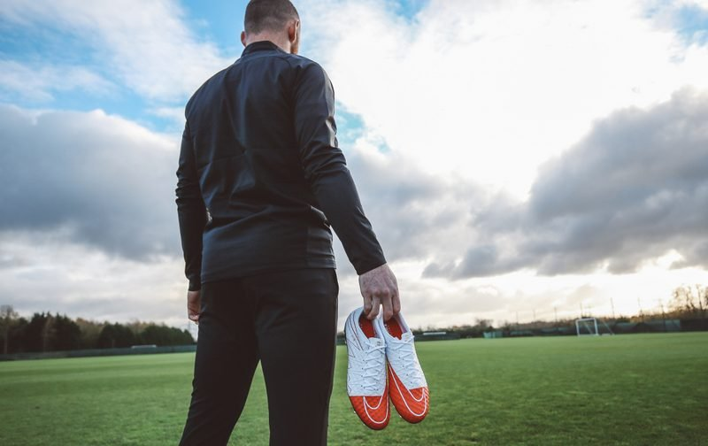 new style 217eb 23f3d Nike celebrate Rooney's 250th goal with HYPERVENOM WR250 | Shoot