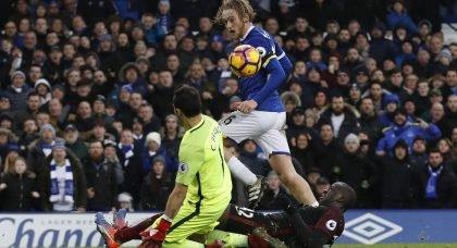 Tom Davies: Everton's rising star