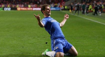 Branislav Ivanovic: A true Chelsea legend