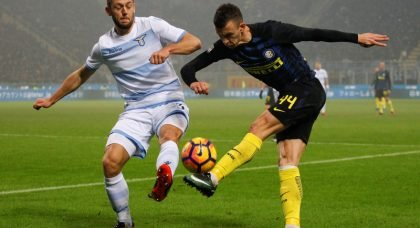 Ivan Perisic set on Manchester United move