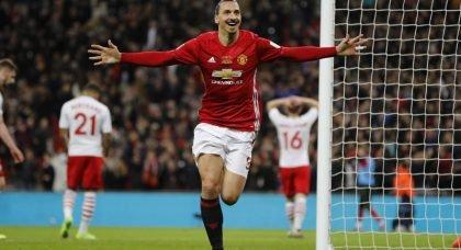 Zlatan Ibrahimovic: He isn't the player of the season