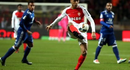 Manchester United closing in on Fabinho deal