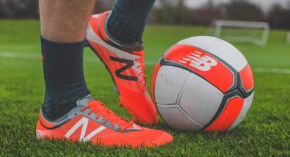 COMPETITION HAS ENDED: New Balance Furon 2.0 Pro FG boots!