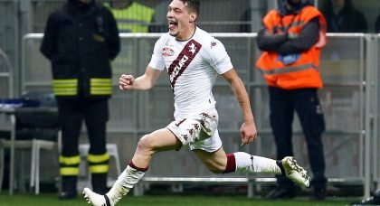 PSG weigh in on Manchester United's Belotti move