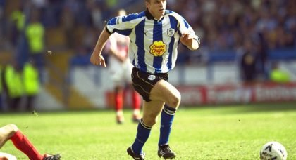 Cult Heroes: Sheffield Wednesday's Trond Egil Soltvedt