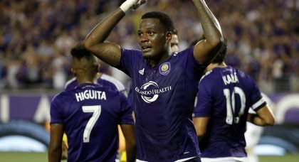 Shoot Scout: Orlando City sensation Cyle Larin