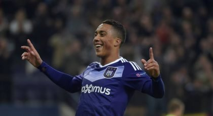 Shoot Scout: Liverpool, Everton and Chelsea target Youri Tielemans