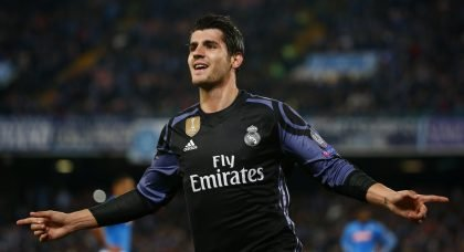 Reports – Chelsea set to beat Manchester United to Morata deal