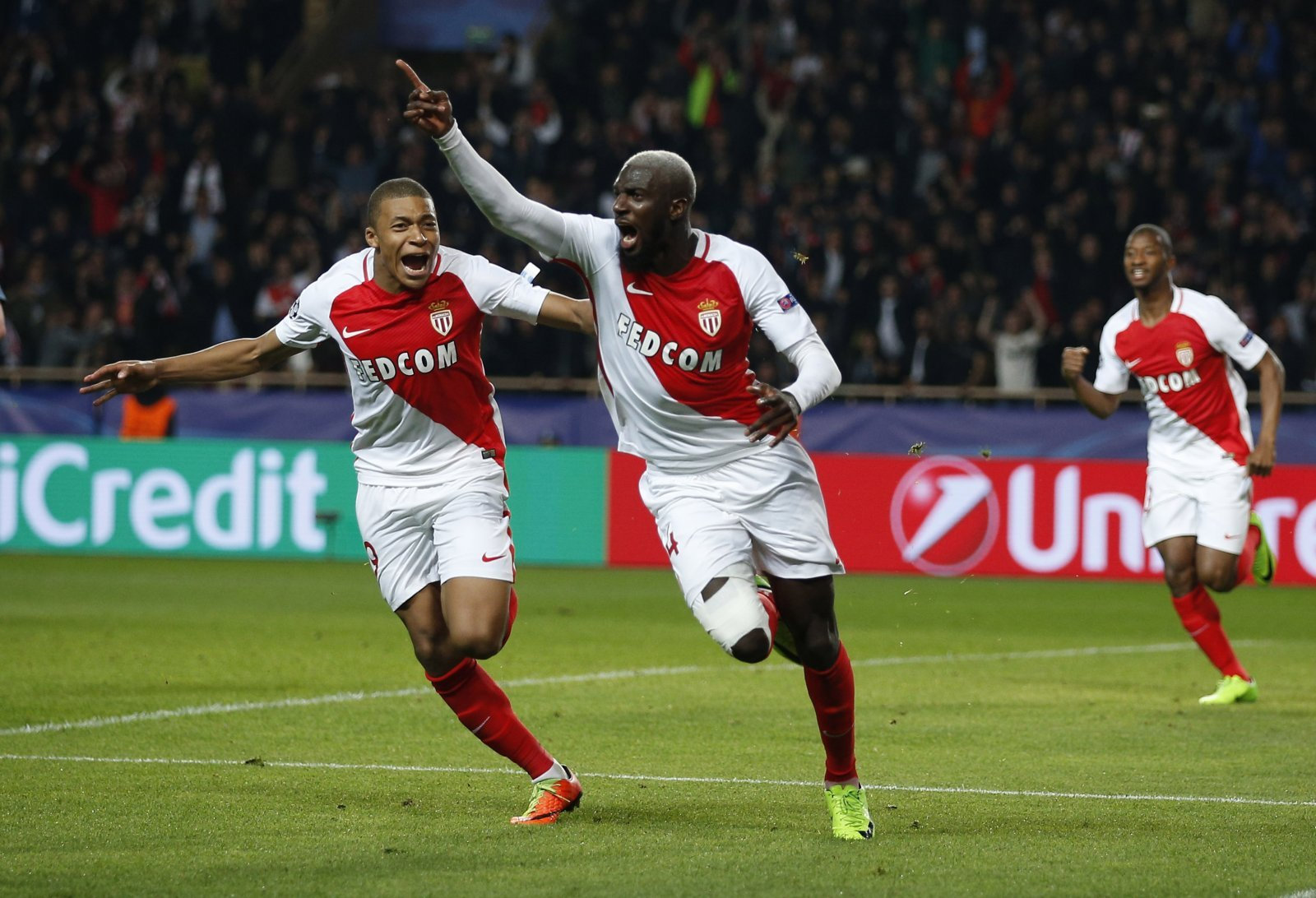 Why one Monaco starlet would be ideal for champions elect Chelsea