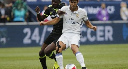Shoot Scout: Real Madrid starlet Marco Asensio