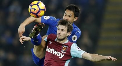 West Ham's Havard Nordtveit refuses to rule out Bundesliga return