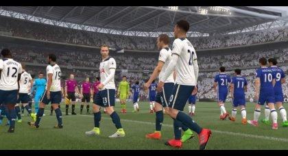 FIFA 17 Predicts: Chelsea v Tottenham