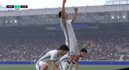 FIFA 17 Predicts: Everton v Chelsea