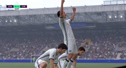FIFA 17 Predicts: Everton v Chelsea