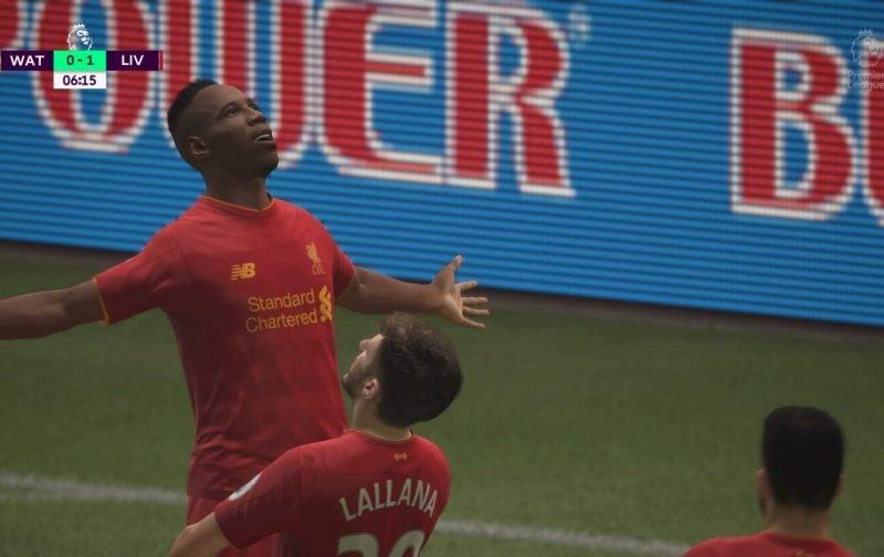 FIFA 17 Predicts: Watford v Liverpool