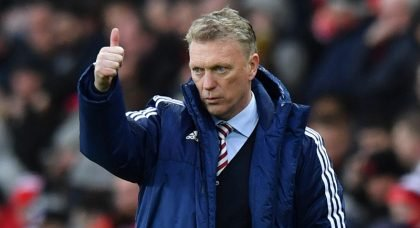 Sunderland fans react to Moyes allowing Chelsea sub