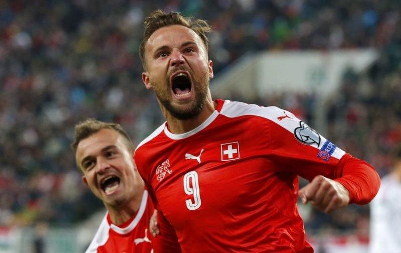 Aston villa eyeing summer bargain for 18 goal striker shoot for Villa eintracht