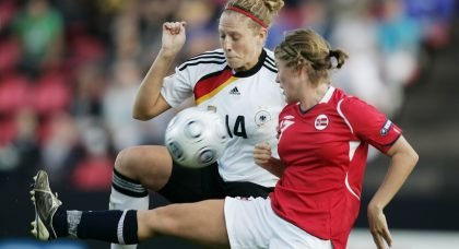 EXCLUSIVE: Chelsea's Maren Mjelde on English football, Collymore, and Euro 2017