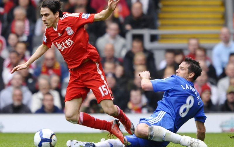 Where Are They Now Former West Ham Liverpool And Chelsea Midfielder Yossi Benayoun