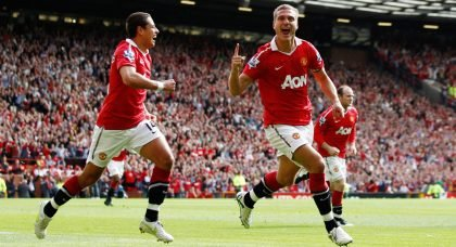 On This Day – 2011: Man United edge closer to record-breaking 19th title