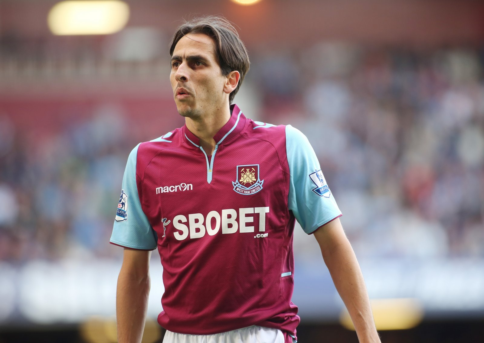 As Aforementioned Benayoun Joined Alan Pardews West Ham Following Their Return To The Premier League In 2005 And The Israeli Midfielder Helped The