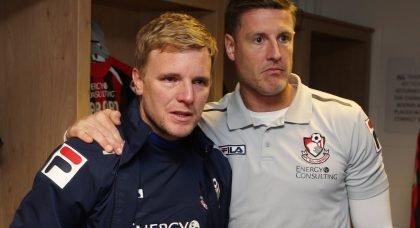 Club Heroes: AFC Bournemouth's Steve Fletcher