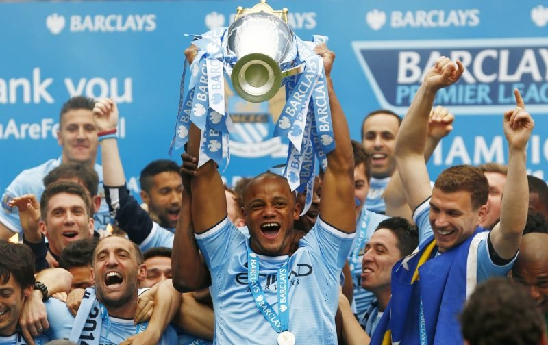 On This Day – 2014: Manchester City beat West Ham to secure second Premier League title